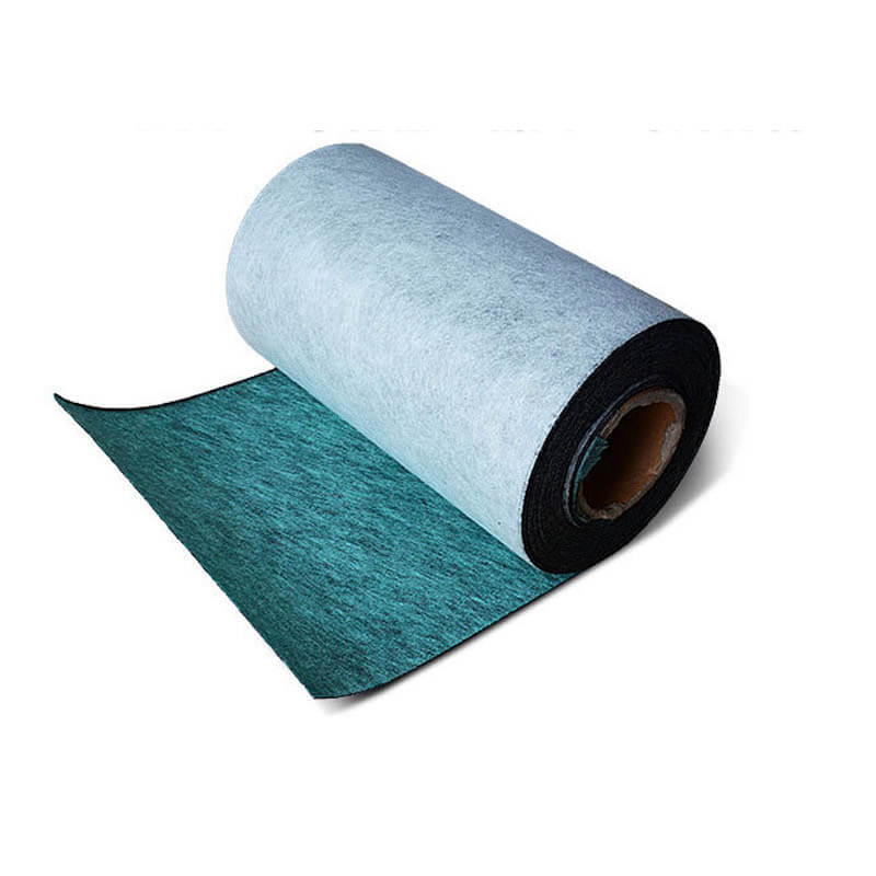 air filter material of 5-layer cloth carbon