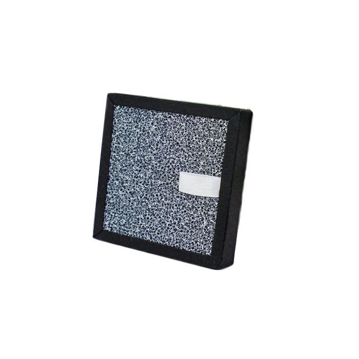 Type of Filter Box for Vehicle Purifier