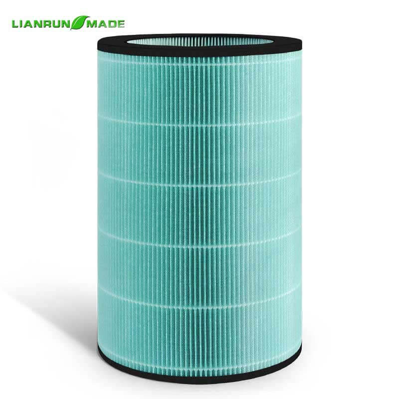 Low price high quality hepa filter air purifier filter made in China