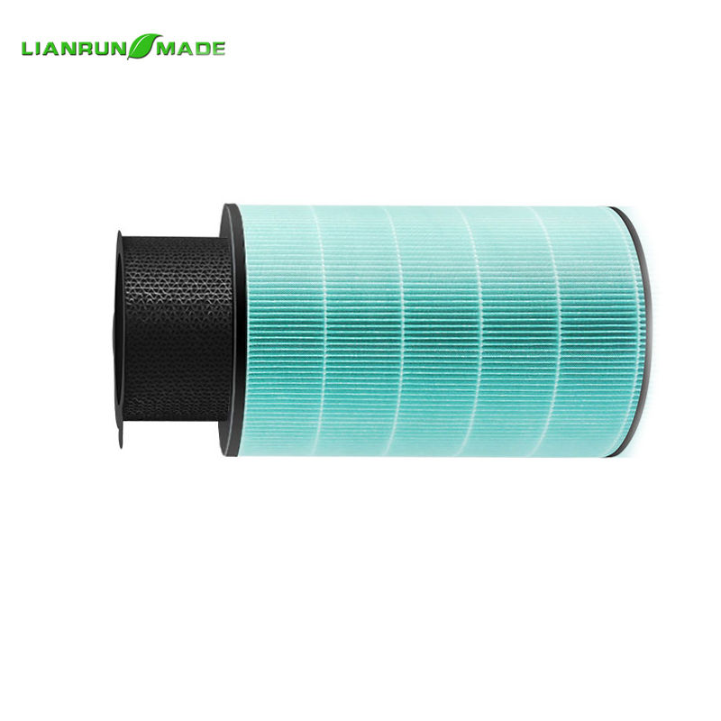 HEPA Filter price replacement Activated carbon of Made in China