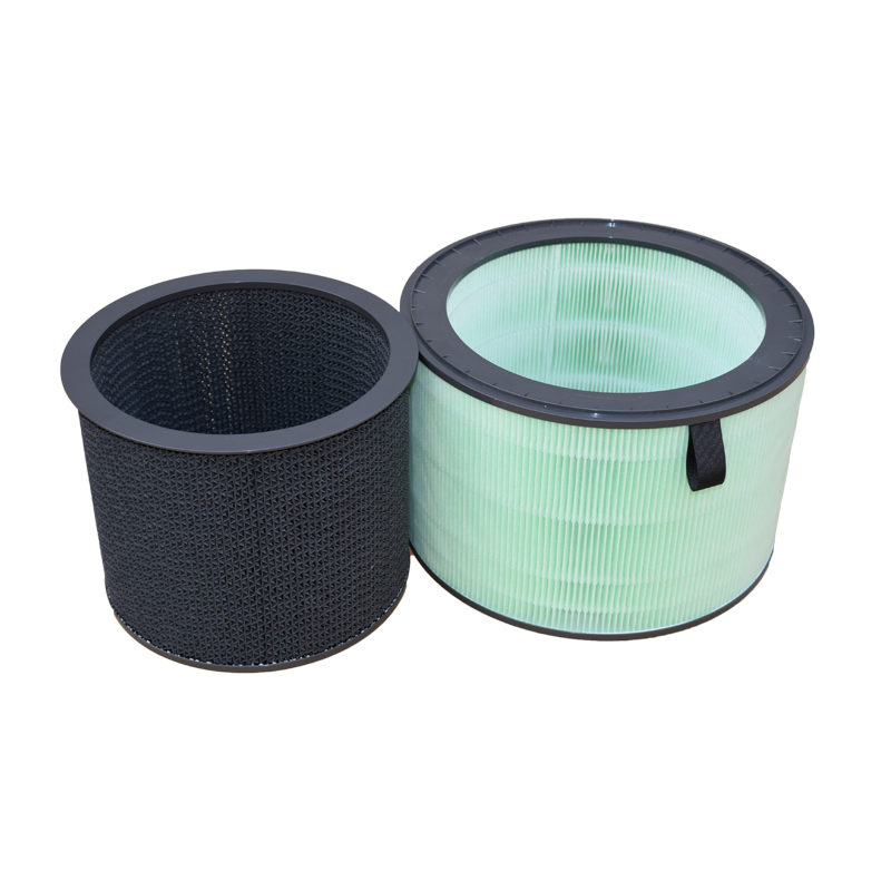 Adapter air purifier filter replacement for LG