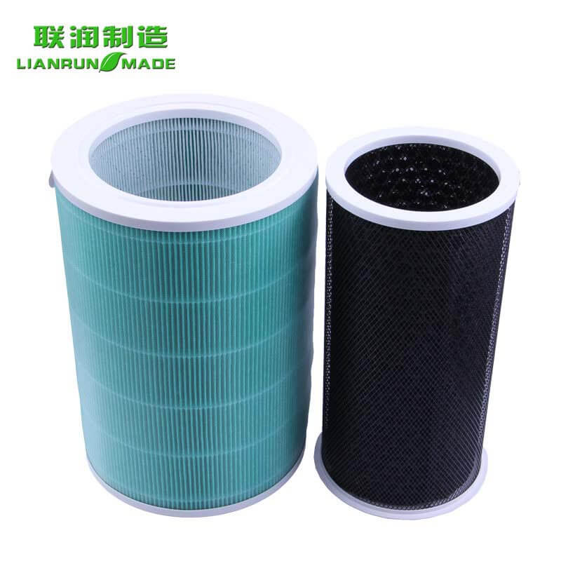 for mi xiaomi 2 2S Max air purifier HEPA filter activated carbon filter