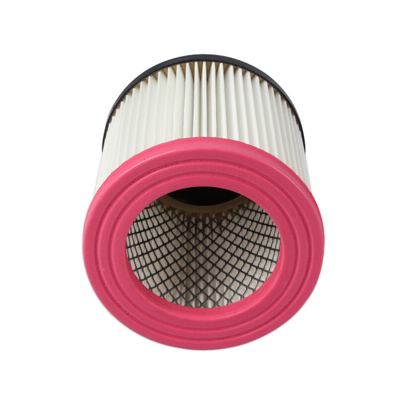 JN-201202502 filter element filter adapted to the fittings for Jeno Jieyun industrial vacuum cleaner