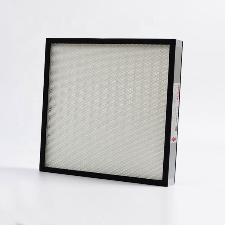 Household Hepa Panel Replacement Air Filter