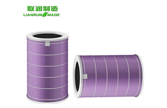 Do You Know The Classification Of HEPA Filters?